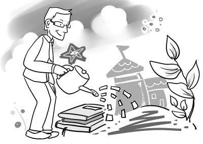 校长,守望好自己的责任田 - 思想家 - 教育科研博客